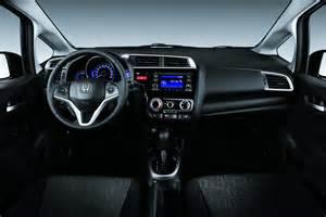 Honda Fit Exl Honda Fit 2016 Tabela De Pre 231 Os Fotos E Especifica 231 245 Es