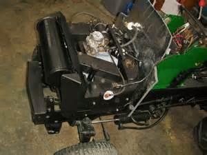 the 318 john deere onan quot kustom small engine s quot re build