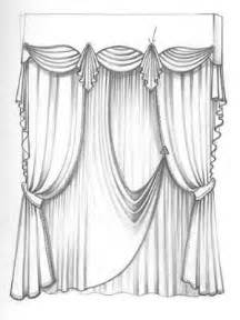 draw the drapes 71 best images about how to draw curtains on pinterest