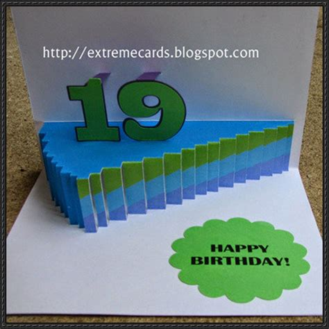 cake pop up card template free papercraftsquare new paper craft cake slice pop up