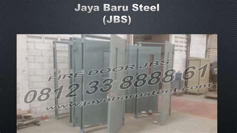 0812 33 8888 61 Jbs Jual Pintu Plat Baja Jawa Barat 0812 33 8888 61 jbs bostinco harga jual pintu kebakaran harga pi