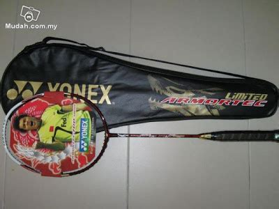 Raket Yonex Armortec 700 Limited badminton racquets for sale