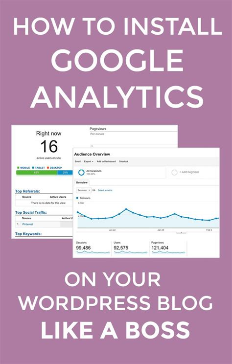 tutorial google analytics wordpress how many moms does it take to install google analytics on