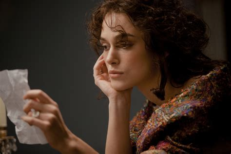 Keira Knightley As by Keira Knightley Quotes Quotesgram