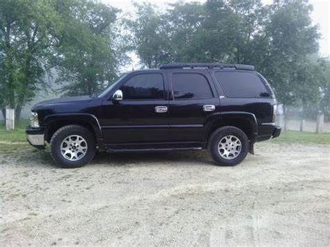 2002 chevrolet tahoe recalls cars com sell used 2002 chevy tahoe lt 4x4 swatrepos in muscoda wisconsin united states