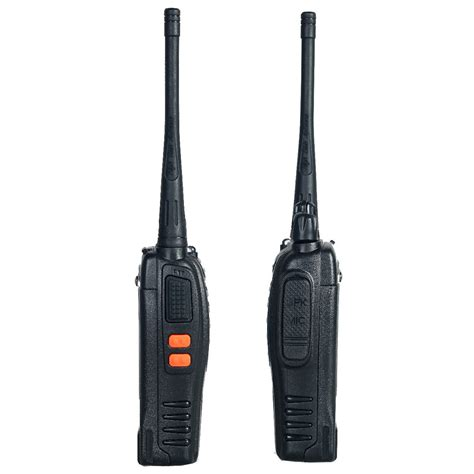 Taffware Walkie Talkie Single Band 3w 16ch Uhf Bf R7 taffware walkie talkie single band 16ch uhf bf 888s black jakartanotebook