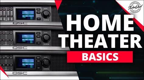 add  external amplifier   av receiver