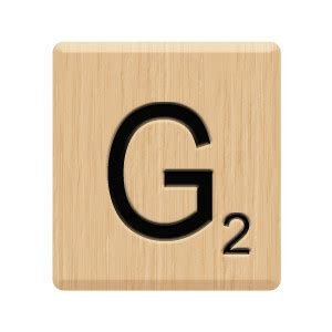 words with g and x scrabble g scrabble tile polyvore