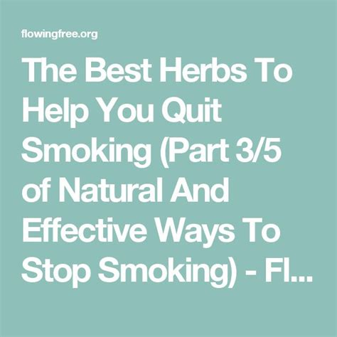3 Efficient Ways To Prevent Best 25 Ways To Stop Ideas On Quit For Free Quiting And