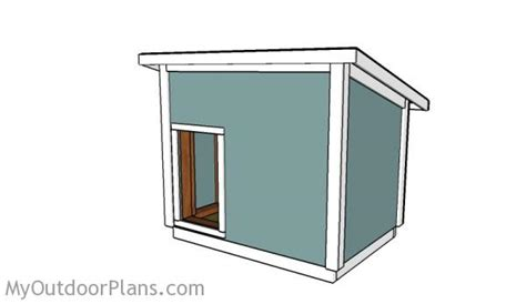 large dog house plans dog house plans for large dog myoutdoorplans free woodworking plans and projects