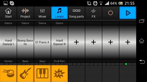 musically maker for android descargar maker jam apk free style 1 para celular android lucreing