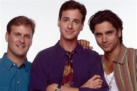 full house jesse are you more uncle jesse joey or danny from quot full house quot