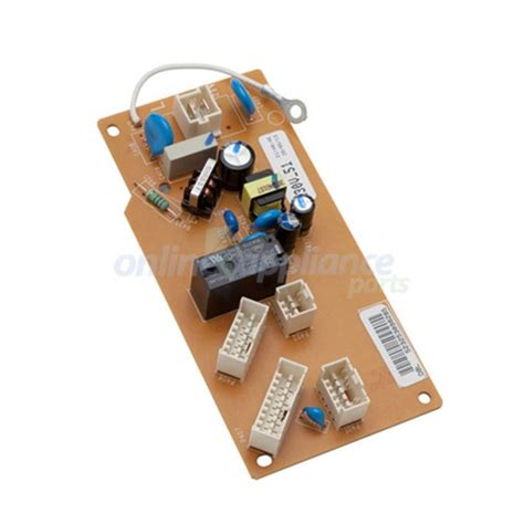 Fisher Bor 523254p circuit board pcb fisher paykel dishwasher genuine part appliance spare parts