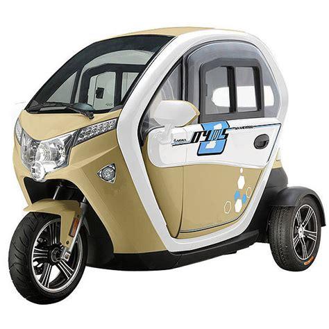Elektromotorrad 45 Km H by E Auto E Lord Neu Tricycle E Auto 45 Km H Elektroauto E