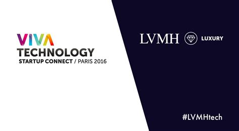 si鑒e social lvmh viva technology lvmh partners innovation and