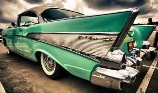 1957 chevy bel air it