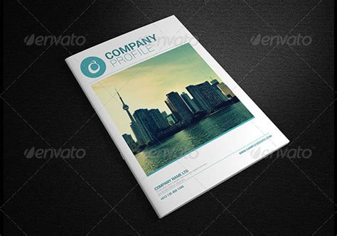 company profile indesign template 30 high quality indesign brochure templates web