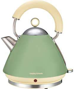 Yellow Kitchen Accessories Argos 17 Best Images About Morphy Richards Kettle On