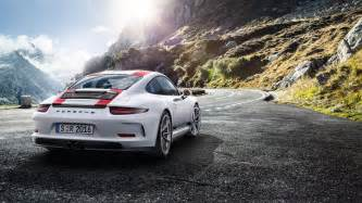 What Is A Porsche New Model Perspective Porsche 911 R Premier Financial