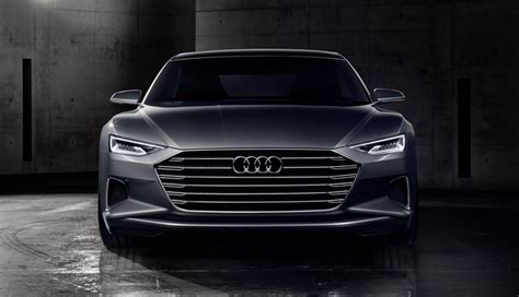 2020 Audi A8 by 2020 Audi A8 Concept Interior And Exterior My Audi Review