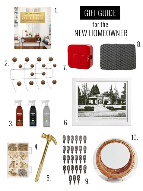 new homeowner gifts gift guide for the new homeowner oleander palm