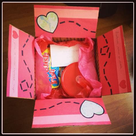 valentines day packages 17 best images about v day care package on