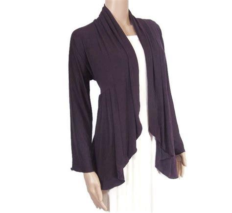 Handmade Clothing Company - the kobieta poets cardigan kobieta clothing company