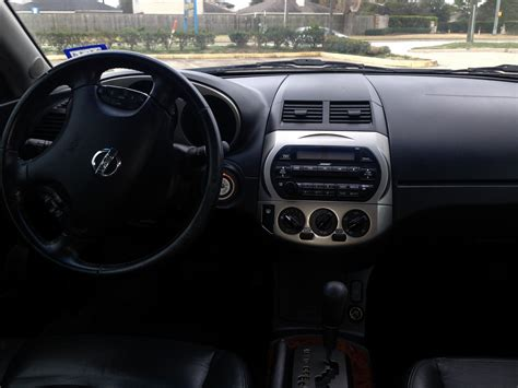 2003 Nissan Altima - Interior Pictures - CarGurus Nissan Altima 2003 Interior