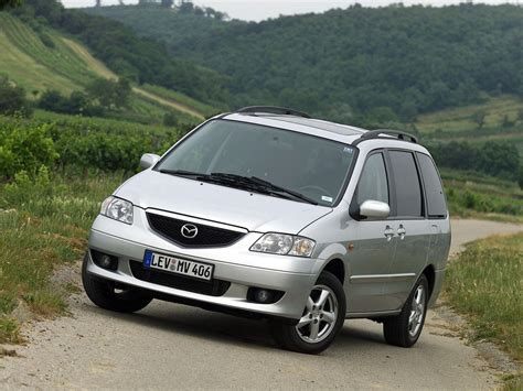 mazda mpv mazda mpv pictures posters news and videos on your