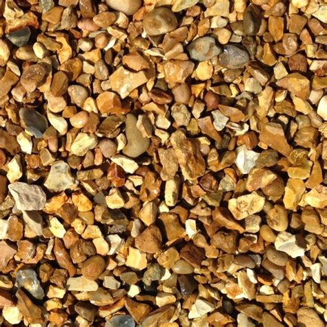 10mm Gravel Golden Gravel 10mm Tonne Bag Golden Gravel 10mm For Sale