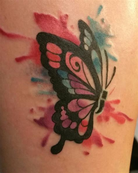 semicolon butterfly tattoo the 25 best semicolon butterfly ideas on