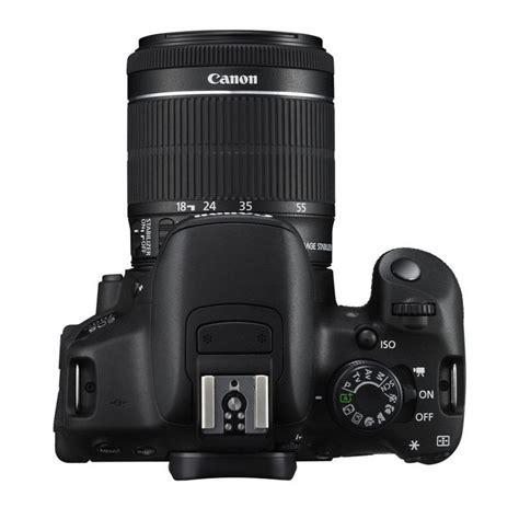 Canon Eos Dslr 650d Kit Lens 18 135mm Isstm canon eos 700d 18mp 18 55mm is stm pccomponentes
