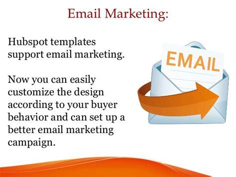 Hubspot Template Benefits Hubspot Marketing Templates