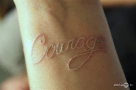 tattoo 3d kainos белые татуировки фото