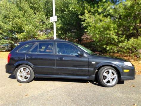 2003 mazda protege wagon buy used 2003 mazda protege5 wagon 5 speed bluetooth