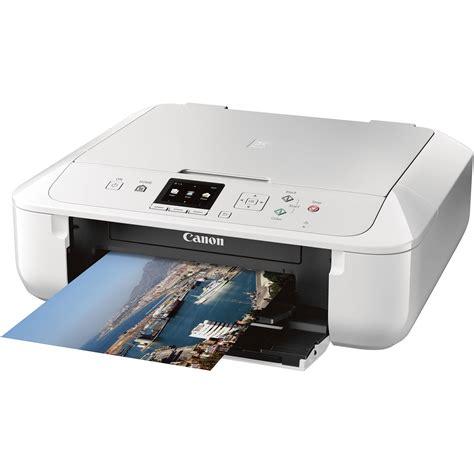 Printer Canon Pixma canon pixma mg5720 wireless all in one inkjet printer 0557c022aa