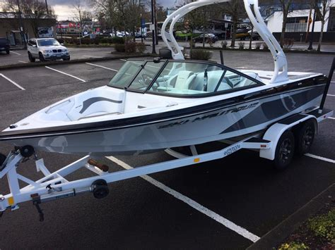 boat tower oregon 2016 nautique ski 200 ob w tower quot sold quot for sale in