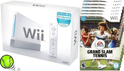 Our Wii Winner by Competition Time Win A Nintendo Wii Console Or 1 Of 6