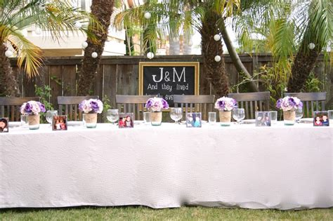 simple backyard weddings simple backyard wedding ideas backyard wedding memorable