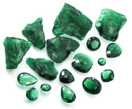 emerald meaning powers  history