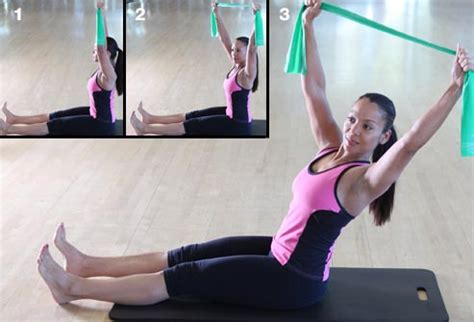 pilates  home   fussy exercises  beginners