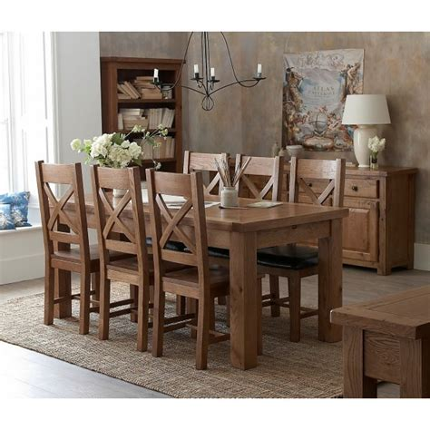 emporium home bretagne cross back wooden seat chair