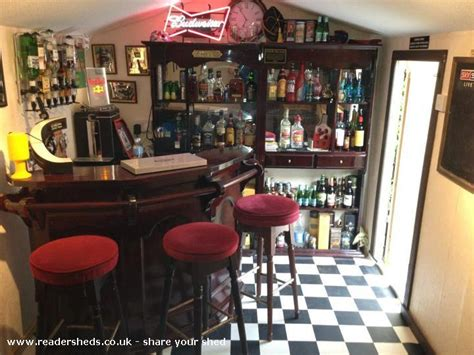 Converted Garage Ideas the g spot pub entertainment from glasgow owned by gordon