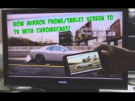 resetting wifi chromecast google chromecast how to setup connect mirror phone