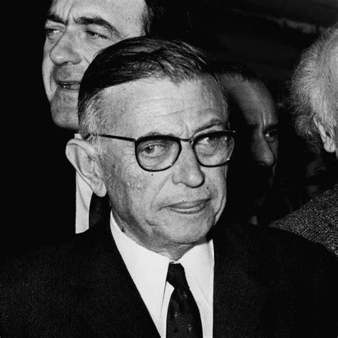 Sartre Jean Paul jean paul sartre