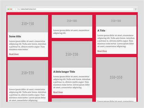 layout with flexbox 20 exles of ui components built using css flexbox web