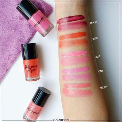 Lip Preloved colourette cheek and lip tint preloved health