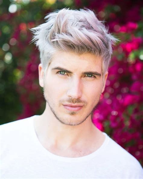 Awesome Dyed Hairstyles For Guys by 12 Best Hair Images On