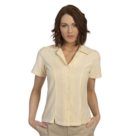 Blouse Blouse s oxford style sleeve blouse executive apparel