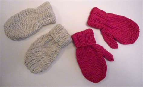 knitting pattern for mittens lovefibres baby mittens knitting pattern